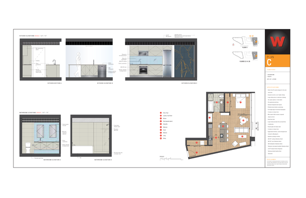 plan 03  one bedroom (PDF)