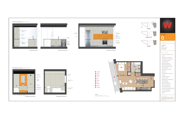 plan 07 one bedroom (PDF)