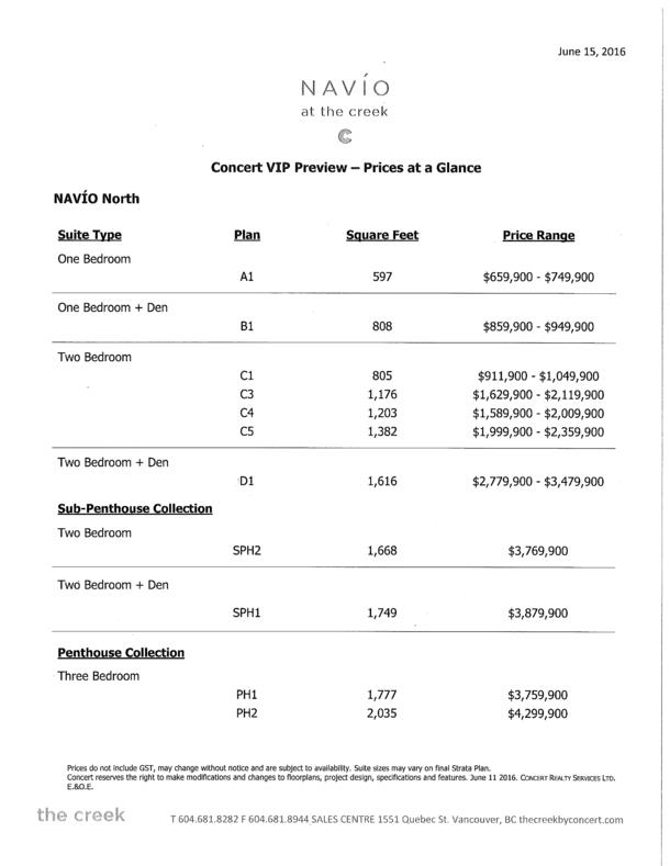 navio price range (PDF) (2)