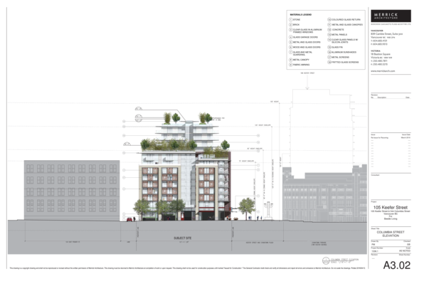 105 keefer street building elevation (PDF) (2)