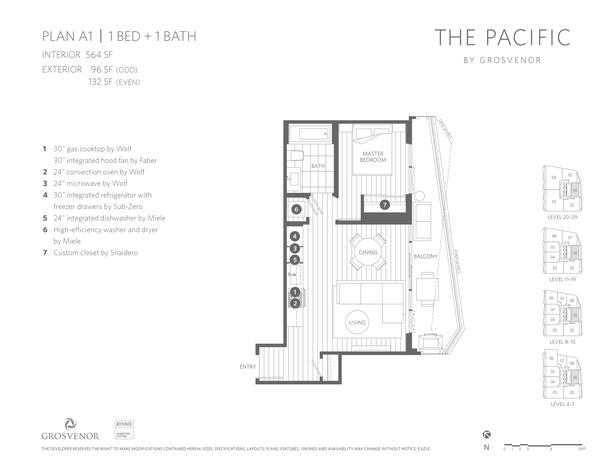 pacific floorplans a1 draft rev5 11x85 4136 (PDF)