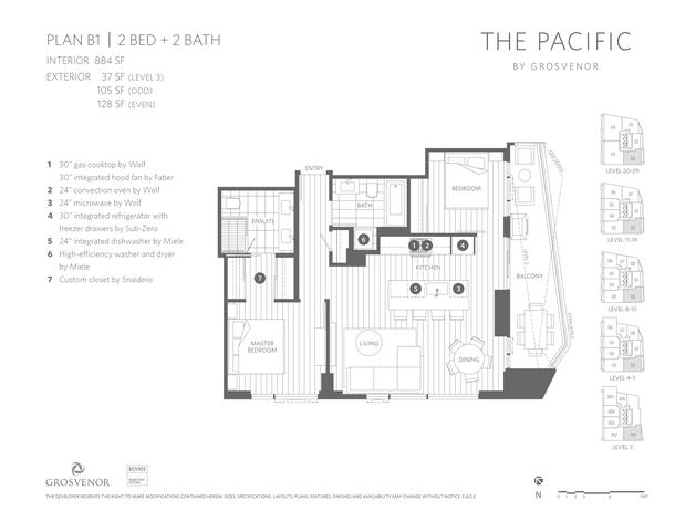 pacific floorplans b1 draft rev5 11x85 4136 (PDF)