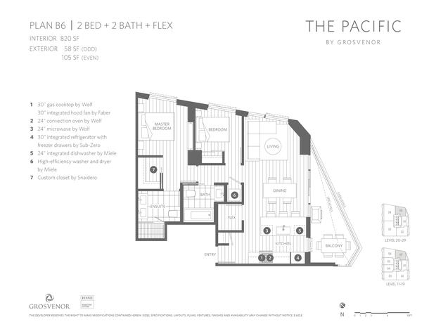 pacific floorplans b6 draft rev5 11x85 4136 (PDF)