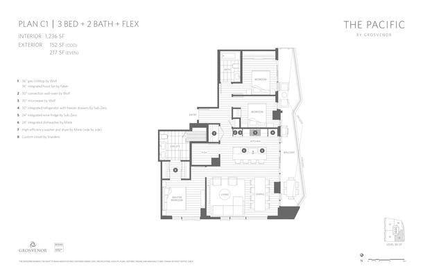 pacific floorplans c1 draft rev4 17x11 4136 (PDF)