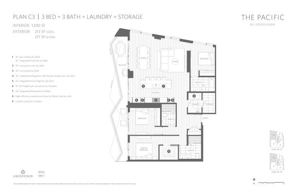 pacific floorplans c3 draft rev3 17x11 4136 (PDF)