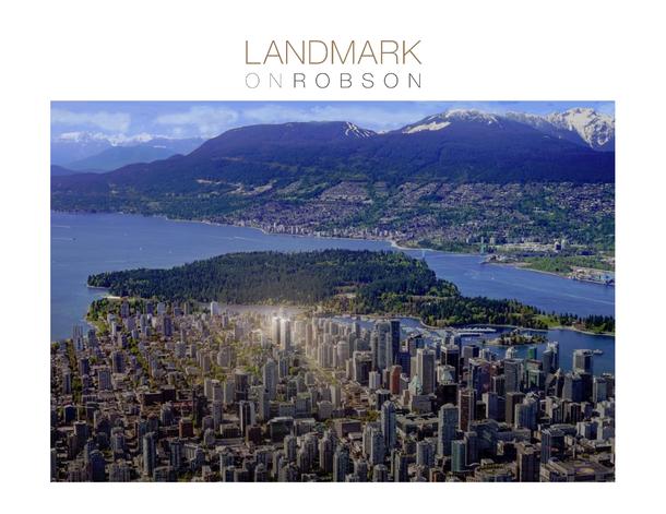 landmark on robson floor plans (PDF) (1)