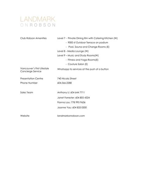 landmark on robson floor plans (PDF) (3)