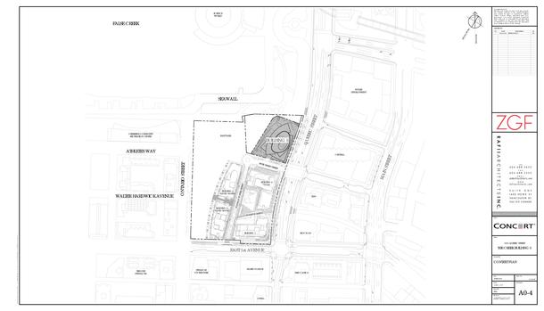 context plan creek by concert properties (PDF)