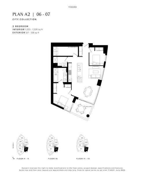 tesoro plan a2 (PDF)