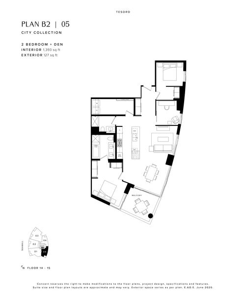 tesoro plan b2 (PDF)