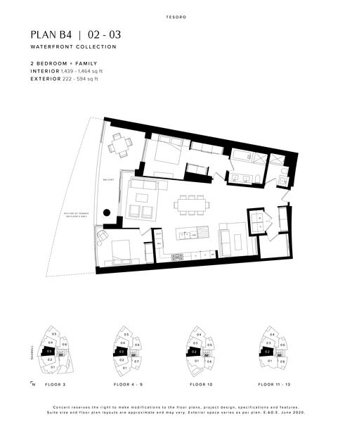 tesoro plan b4 (PDF)