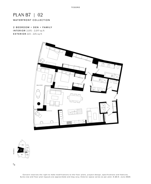 tesoro plan b7 (PDF)