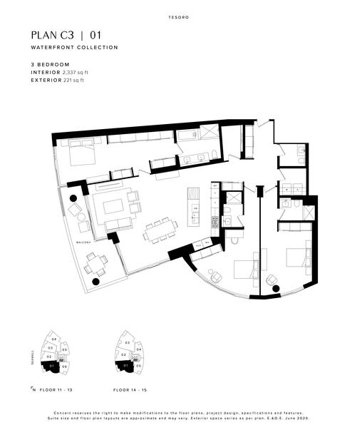 tesoro plan c3 (PDF)