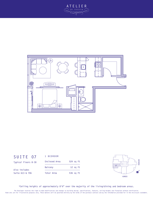 suite 07  1 bedroom (PDF)