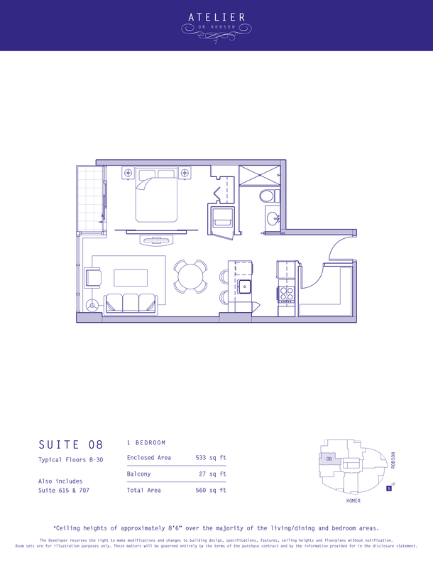 suite 08  1 bedroom (PDF)