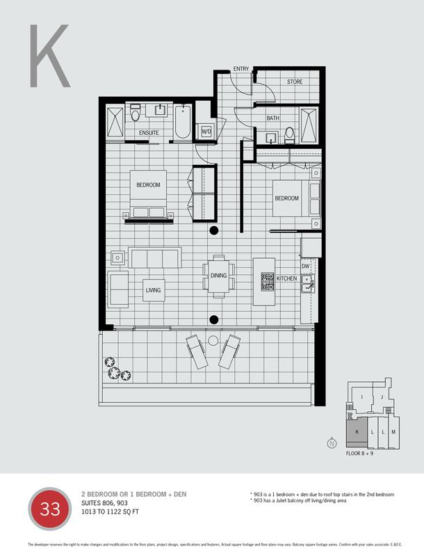 2 bedroom plan k (PDF)