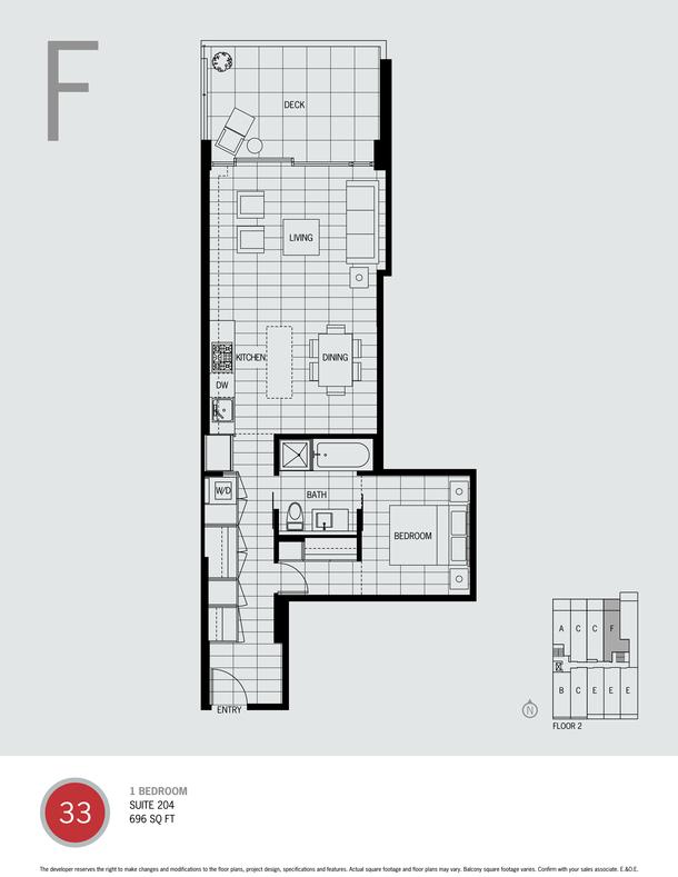 one bedroom plan f (PDF)