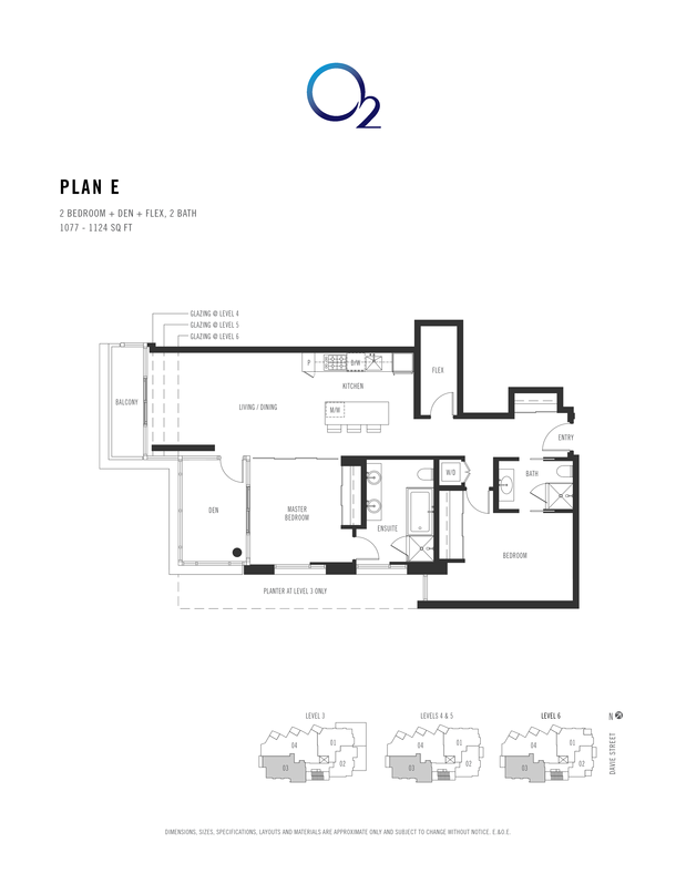 o2 plan e 2 bed  2 bath  den  flex 1089 sqft (PDF)