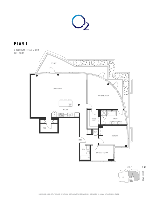 o2 plan j 2 bed  2 bath  flex 1658 sqft a (PDF)