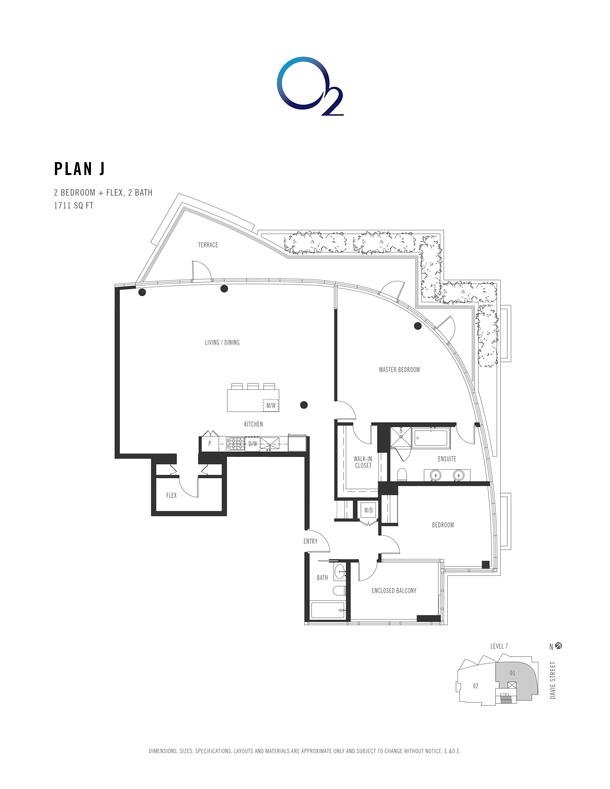 o2 plan j 2 bed  2 bath  flex 1658 sqft a (PDF)