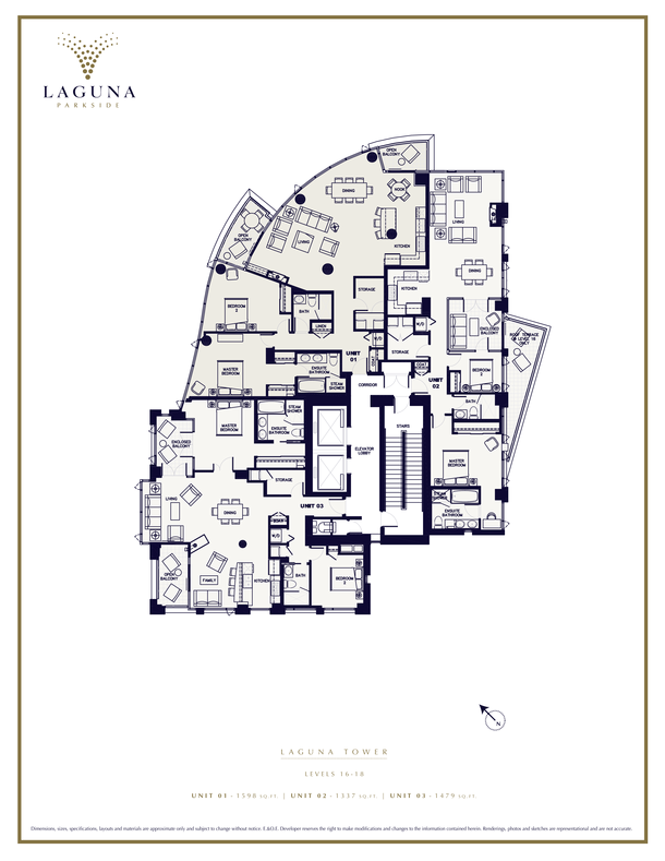 laguna level 16 to 18 (PDF)