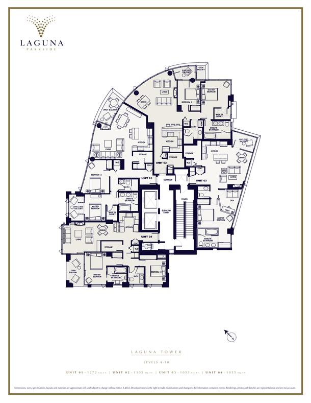 laguna level 4 to 10 (PDF)
