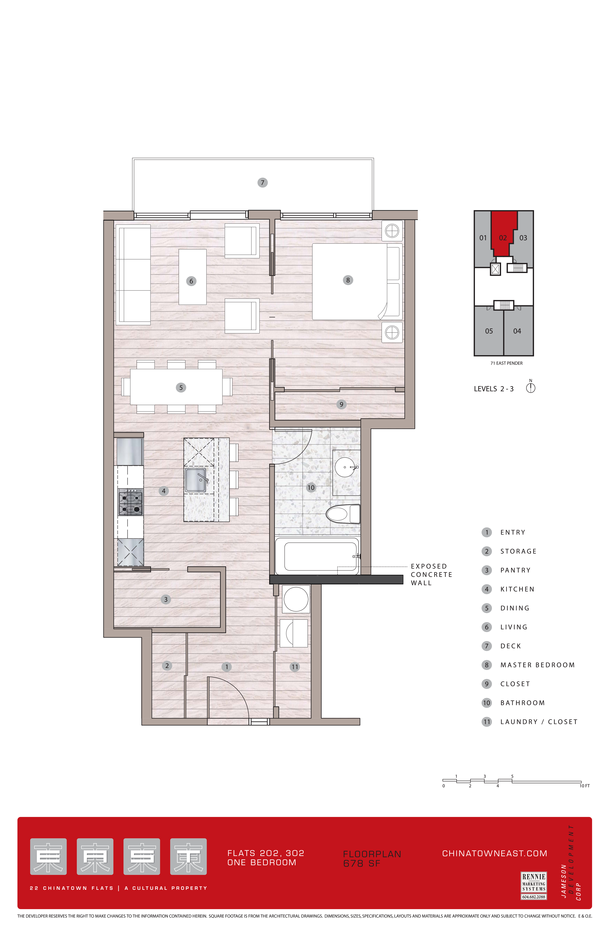 flat 202 302 one bedroom (PDF) (1)