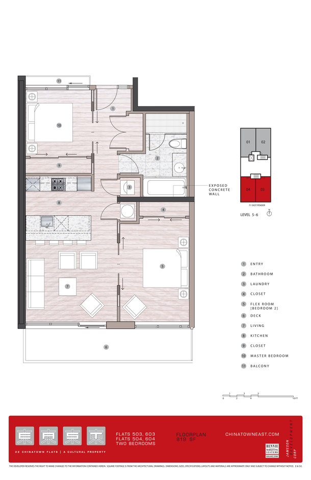 flats 503 603 504 604 two bedrooms (PDF) (1)