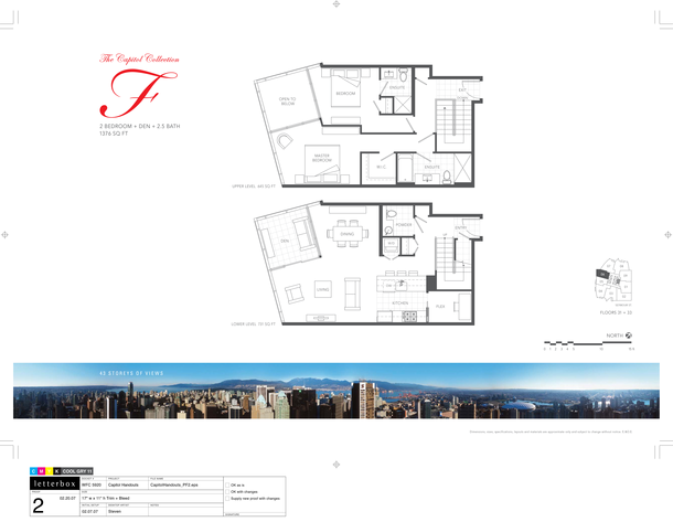 floor 31 to 34  plan 06 2 level 2bedroom 1376 sf (PDF)