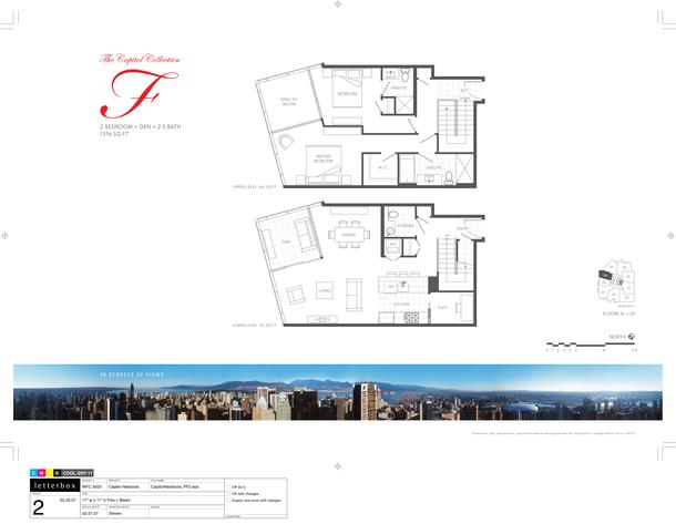 floor 31 to 34  plan 06 2 level 2bedroom 1376 sf (PDF)