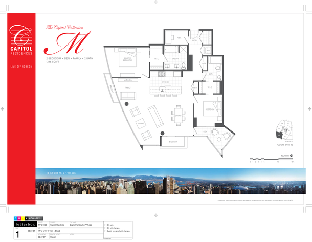 floor 37 to 40 plan 02 2 bedroom and den 1346 sf (PDF)