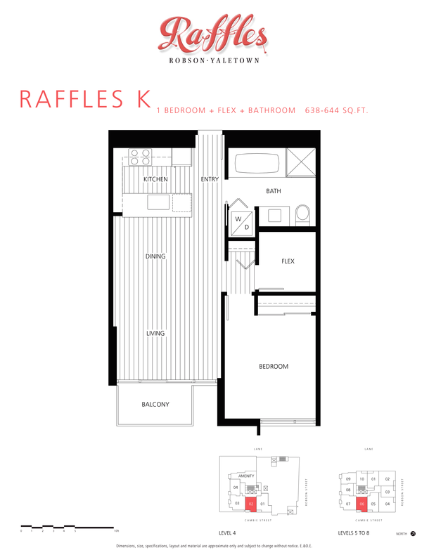 1 bedroom  flex  bathroom 638644 sqft (PDF)