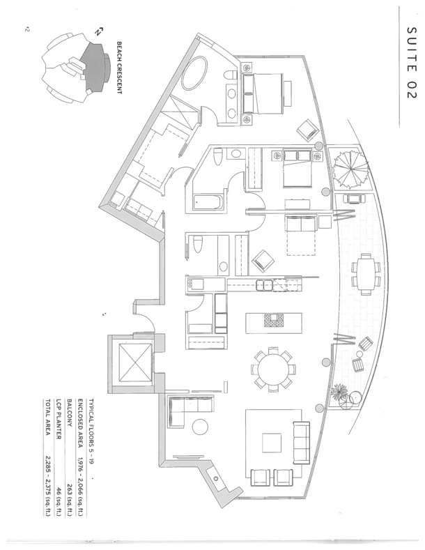 1560 homer mews suite 02 floor plan (PDF)