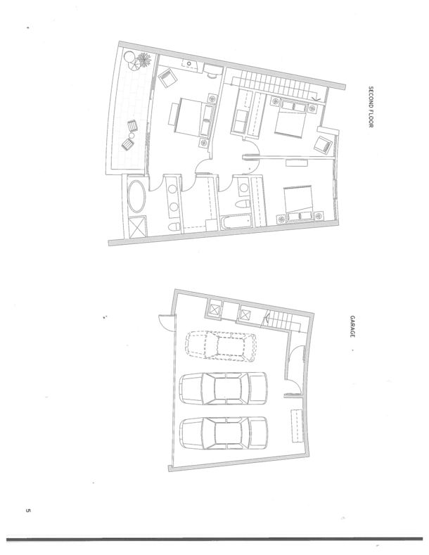 1560 homer mews townhouse floor plan (PDF)