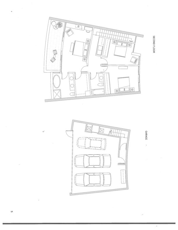 1560 homer mews townhouse floor plan (PDF)