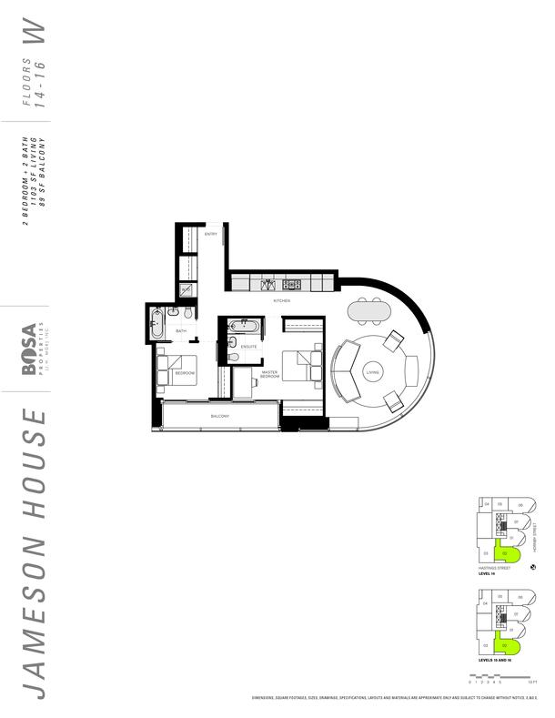 jameson 14 to 16 floor plans 2 bedrooms (PDF)