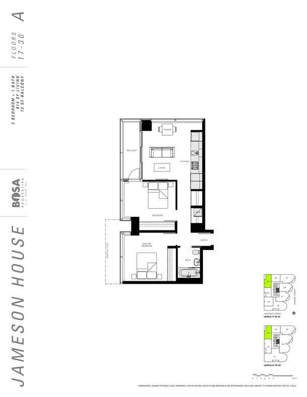 jameson 17 to 30  floor plans 2 bedroom 814 sqft (PDF)