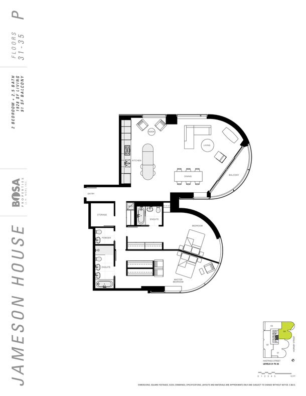 jameson 31 to 35  floor plans 2 bedrooms 1928 sqft (PDF)