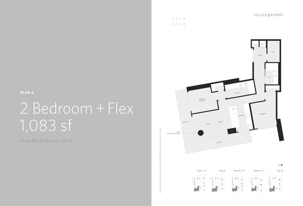 plan e  2 bed plus den 1083 sq ft (PDF)