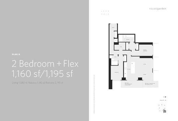 plan r  2 bed plus den 1195 sq ft (PDF)