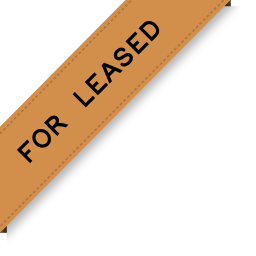 FOR LEASED