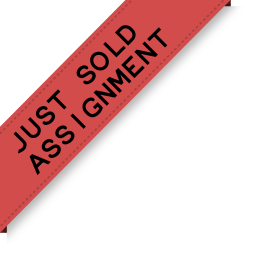 Just sold 