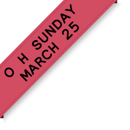O H SUNDAY