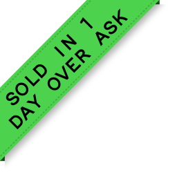 SOLD in 1 
