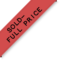 SOLD- 