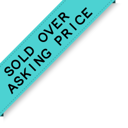 Sold over 