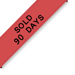 Sold 90 Days