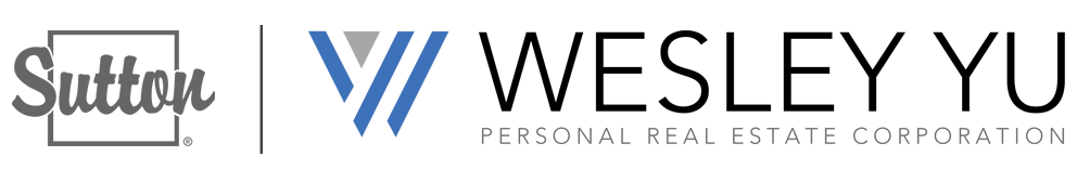 Wesley Yu Personal Real Estate Corporation
