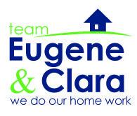 Team Eugene & Clara