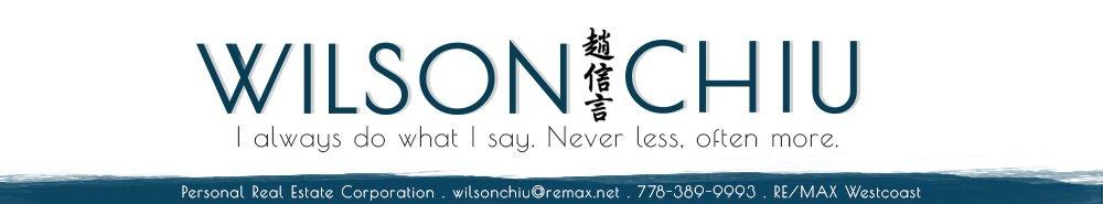 Wilson Chiu PREC.